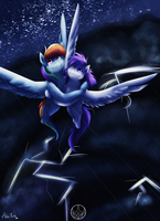 The Last Flight by Aeritus91
