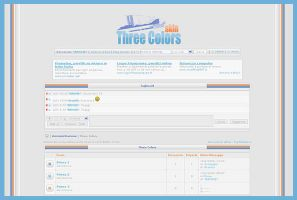 Three Colors Skin by Ransie3