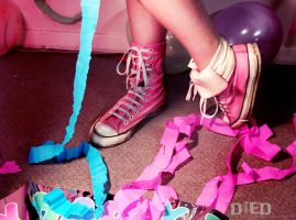 MyPartyShoes by DiedPhotography