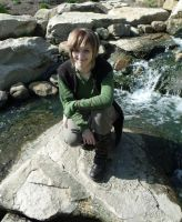 .HTTYD - Hiccup by KittyKatMage