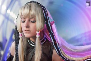 chobits freya by Kifir