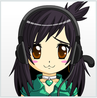 Me In Anime by Xx-MikuThePanda-xX