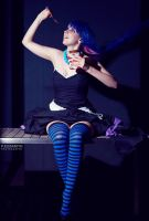 Stocking by becatron