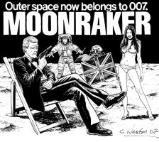 Moonraker by westonfront