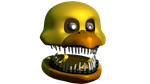 Nightmare Chica by Bantranic
