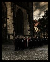 procession by brandybuck