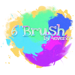 Brush Pack 2 by 4ever29