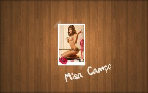 Misa Campo Wood by Matkun59