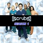 Scrubs music album covers by TheDeletedUser