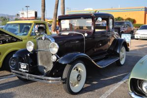 1931 Chevy Sportcoupe by we-are-the-remnants