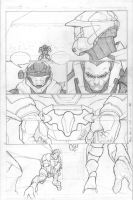 Halo Comic pg. 6 by SamTodhunter