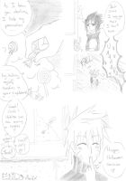 Special Halloween 2012 Comic Pg 3 END by MikaGx