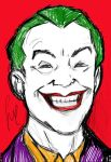 Joker. by Danger-Jazz