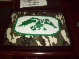 Duck Commander Shadow Box by FoxofShadows