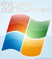 Vista Wallpaper Pack v1.1 by mtspknwildcat