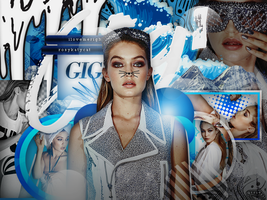 +EDICION: Gigi | ft by iLoveMeRight