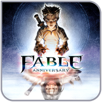 Fable Anniversary YAIcon by Alucryd