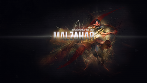 Malzahar, the Prophet of the Void by ChenWei91