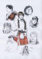 Frazer Hines - A Celebration by Timedancer