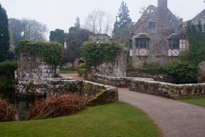 DSC09765 Scotney Castle by wintersmagicstock