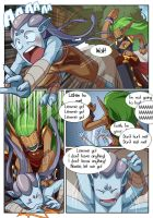 The Heart of Earth ch3 pg5 by YonYonYon