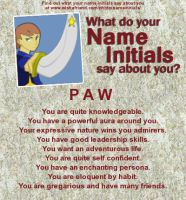 TSS OC - Prince's name initials analysis by moonofheaven1