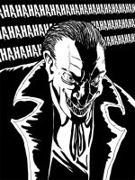 The Man Who Laughs by chillier17