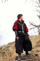 Larp Gear: A Nobleman by The-Teaspoon-Of-Doom