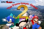 The Pucca-lympic Games 2: Riolympics Part 2 by rabbidlover01