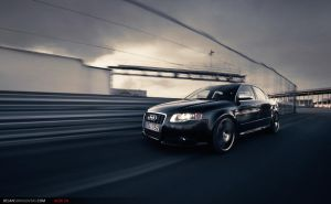 Audi S4 - Timebomb 2 by dejz0r