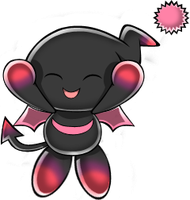 Happy Chao by DarkMetaller