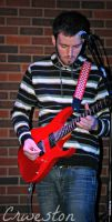 Nate Jaquith--Guitar by Crweston94
