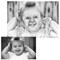 smile :) by portraits668