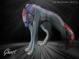 Ghost in Me by Spottedfire1212
