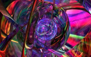 3D Abstract 19 HD by Don64738