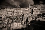 The sassi of Matera II by rhipster