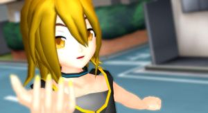 [MMD] Let's Go! by LoverCathy