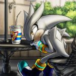 Silver in Spagonia(?) by inualet