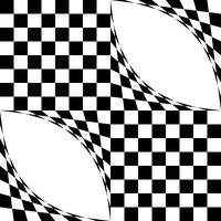two kinds of chessboard by 10binary