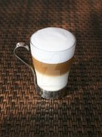 The perfect latte by studio544