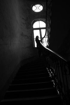 Stairway by Dina013