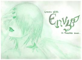 green with envy by jenny2344