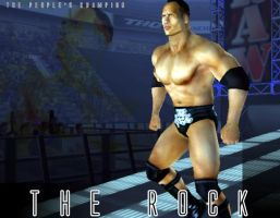 The Rock by PowerGuard