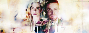 Header for Olicity Fb fanpage by chiaratippy
