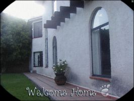 Welcome Home v.2 by gothian