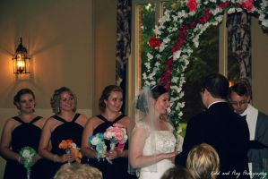 Cody and Heather's Wedding 16 by BengalTiger4
