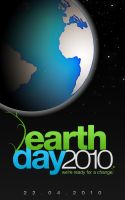 Earth Day 2010 by Anton101