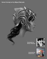 Darna Movie Concept by merkymerx