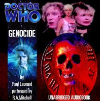 Doctor Who HE04 Genocide by happyappy6
