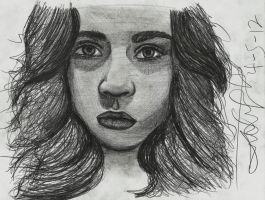Sketch 1 by LSD-Dreams
